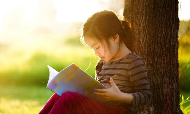 Trẻ càng lớn càng lười đọc sách, vì sao? - Ảnh 1.