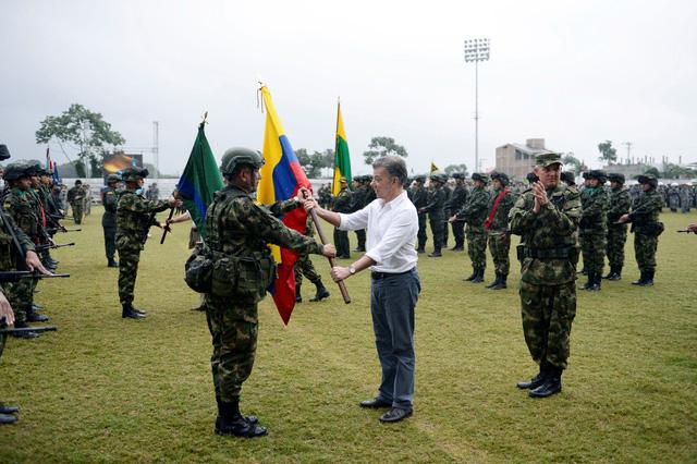 Bắn súng tại thủ phủ ma túy của Colombia, 7 người chết - Ảnh 1.