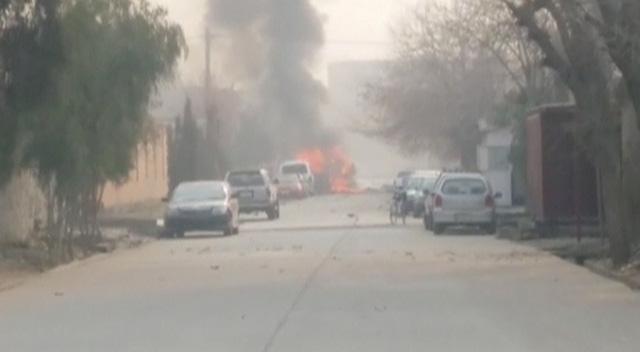IS tấn công, tổ chức Cứu trợ trẻ tạm ngừng hoạt động ở Afghanistan - Ảnh 1.