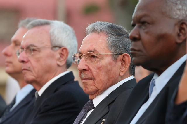 Cuba trao công hàm phản đối Mỹ âm mưu làm suy yếu Cuba - Ảnh 1.