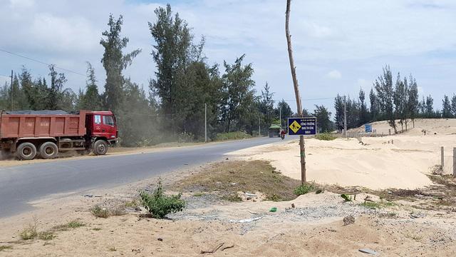 Phú Yên mất sổ họp vụ cho phá rừng làm dự án - Ảnh 1.