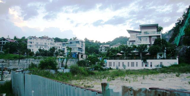 Truy nã chủ dự án Ocean View Nha Trang - Ảnh 1.