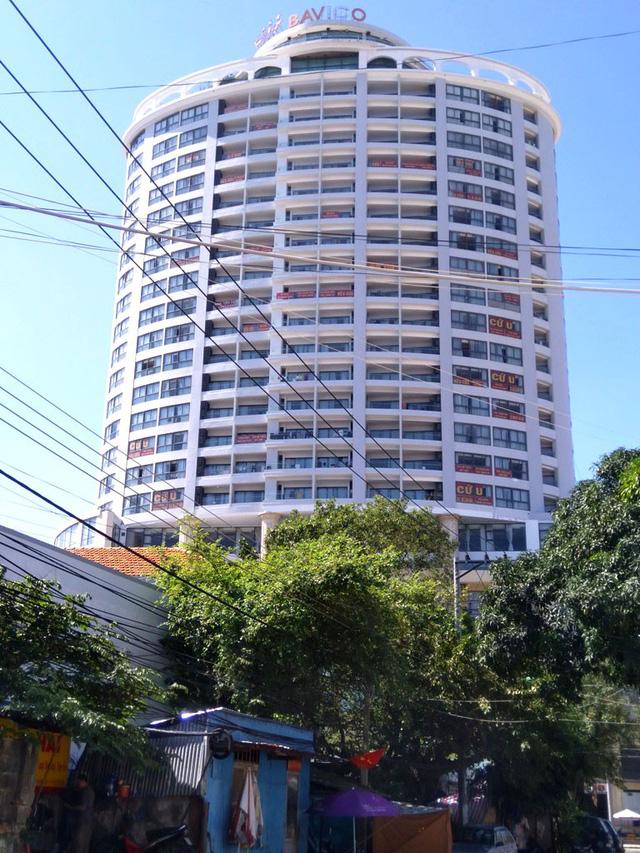 Người Trung Quốc thăm dò mua lại căn hộ tại Bavico Nha Trang - Ảnh 1.