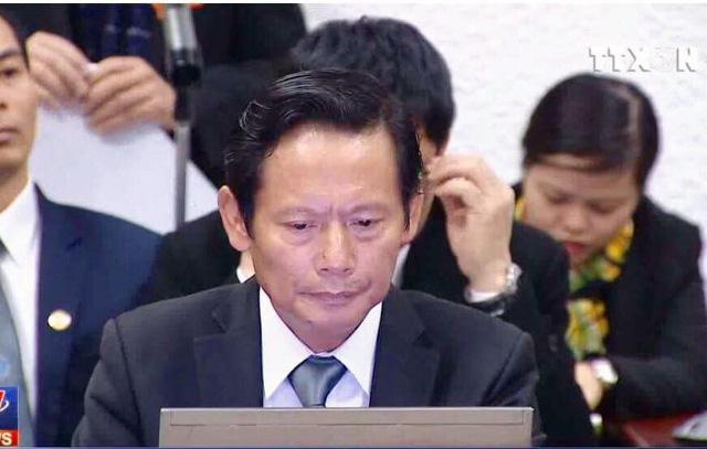Luật sư: Ông Đinh La Thăng không có động cơ, tư lợi cá nhân - Ảnh 1.