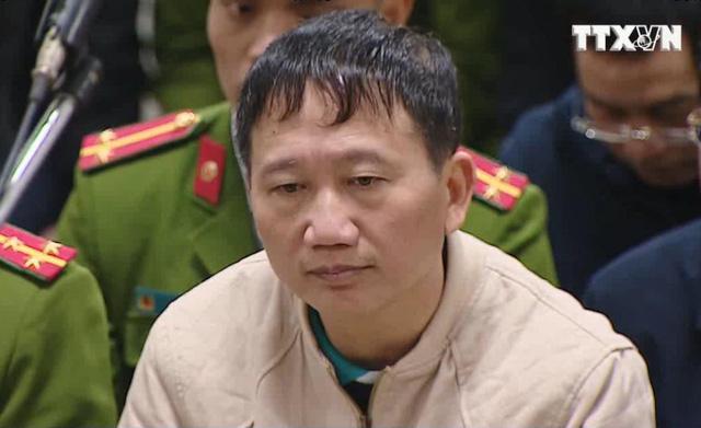 Viện kiểm sát nói luật sư nghiên cứu lại hồ sơ bị cáo Trịnh Xuân Thanh - Ảnh 1.