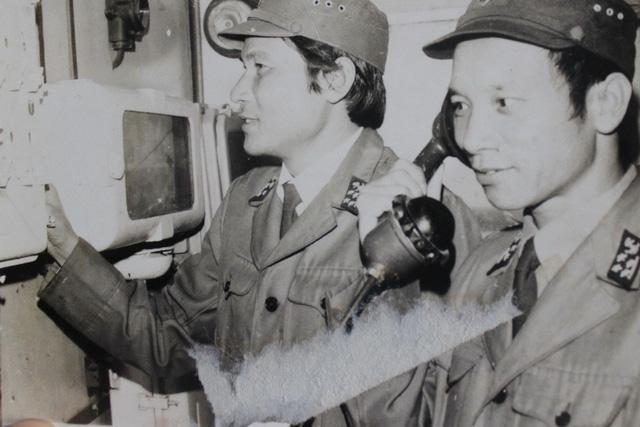 30 năm ngày 14-3: Lao tàu lên đảo Đá Lớn - Ảnh 1.