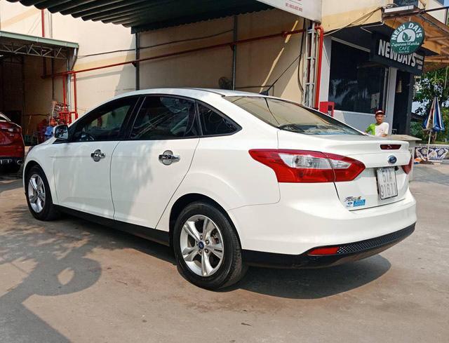 Xe lỗi hộp số, khách hàng kiện Ford Việt Nam ra toà - Ảnh 1.