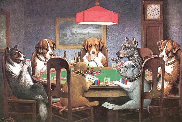 Những chú chó gây tranh cãi bất tận trong nghệ thuật đương đại - Ảnh 3.