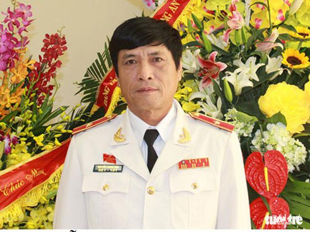 Khởi tố nguyên cục trưởng Cục Cảnh sát phòng chống tội phạm công nghệ cao - Ảnh 1.