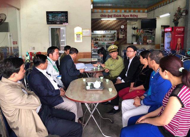 Quảng Ninh phạt tiền nhà hàng bị khách tố 'chặt chém' - Ảnh 1.