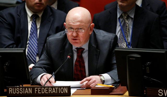Nga đòi bằng chứng vụ sát hại cựu điệp viên tại Anh - ảnh 1