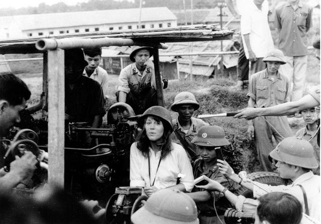 Jane Fonda: có những đạo diễn muốn quan hệ tình dục với tôi... - Ảnh 5.