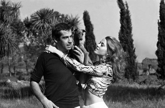 Jane Fonda: có những đạo diễn muốn quan hệ tình dục với tôi... - Ảnh 16.
