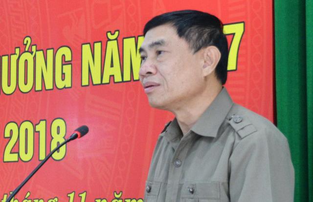 Phó bí thư Đắk Lắk nói sẽ chấp hành tuyệt đối kỷ luật - Ảnh 1.