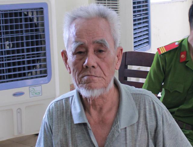 Cụ ông 77 tuổi bắn chết cán bộ khu di tích lãnh án 22 năm tù - Ảnh 1.