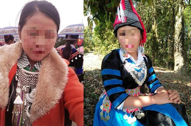 Hai chị em nữ sinh 'mất tích' khi đi tìm chồng qua Facebook - Ảnh 1.