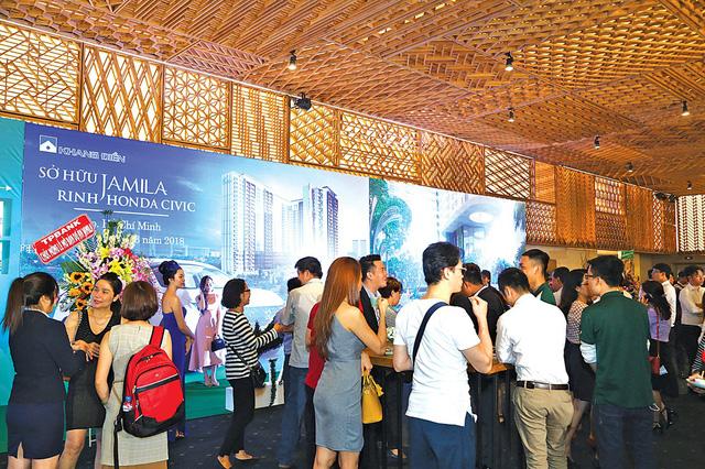 Khang Điền và những con số ấn tượng với dự án Jamila - Ảnh 5.