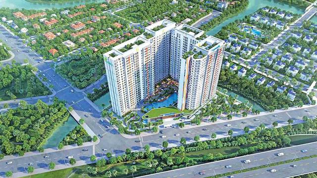 Khang Điền và những con số ấn tượng với dự án Jamila - Ảnh 6.