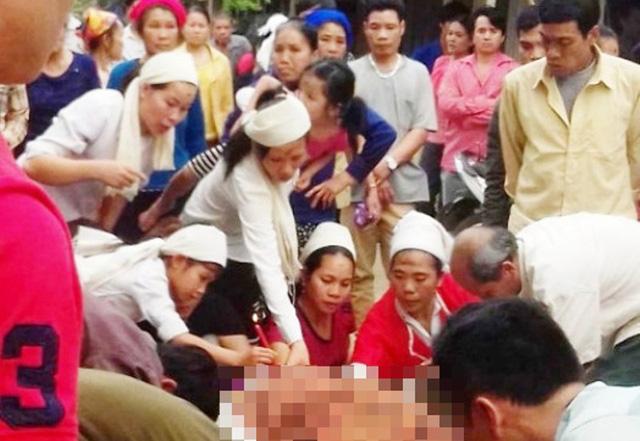Thai phụ ở Nghệ An tử vong vì phá thai chui với nước lá rau ngót - Ảnh 1.