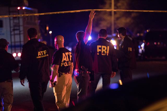 Những vụ gài bom bí ẩn khiến cảnh sát Mỹ bó tay - Ảnh 1.
