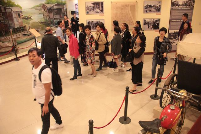 Xác minh hướng dẫn viên nói Việt Nam vốn thuộc Trung Quốc - Ảnh 2.