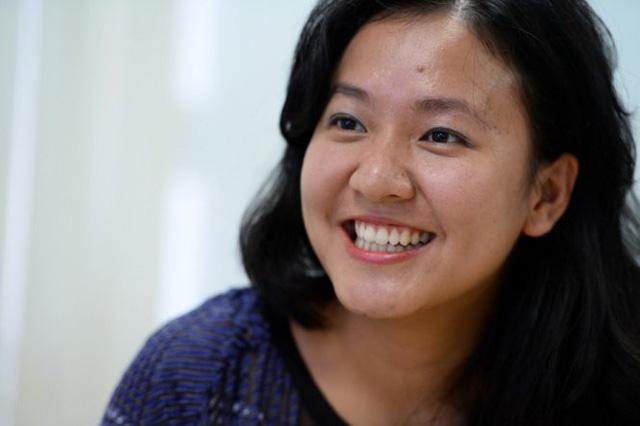 Lê Diệp Kiều Trang làm giám đốc Facebook Việt Nam - Ảnh 1.