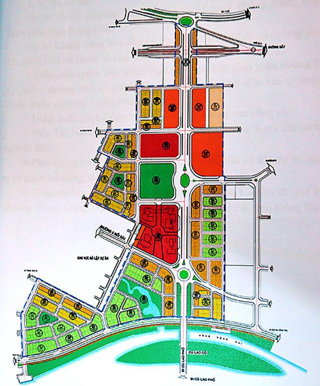 Dự kiến năm 2019 khởi công trục đường trung tâm Biên Hòa - Ảnh 1.