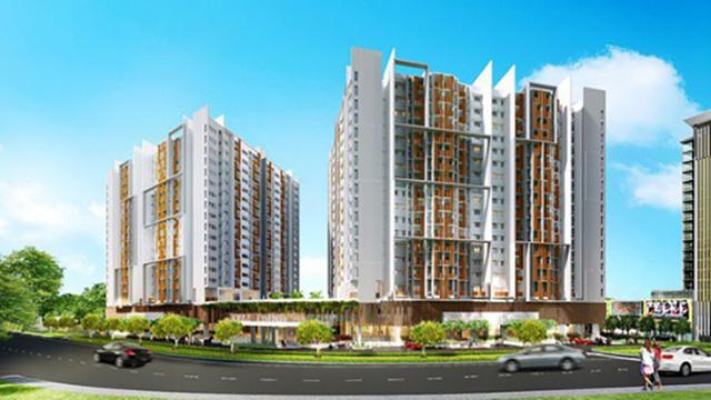 Dự kiến năm 2019 khởi công trục đường trung tâm Biên Hòa - Ảnh 4.