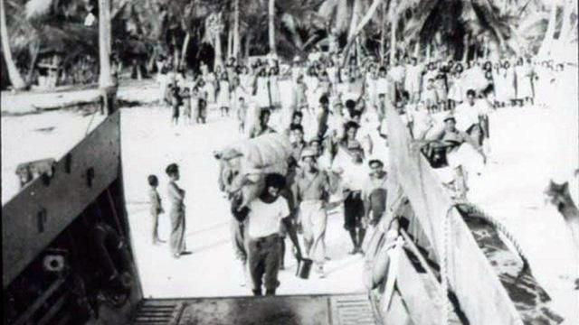 Người Mỹ đã giết chết đảo Bikini như thế nào? - Ảnh 1.