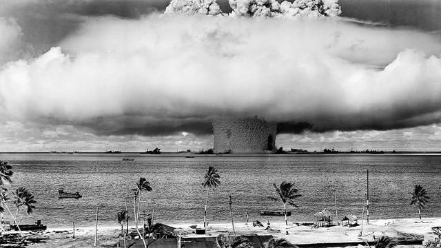 Người Mỹ đã giết chết đảo Bikini như thế nào? - Ảnh 4.