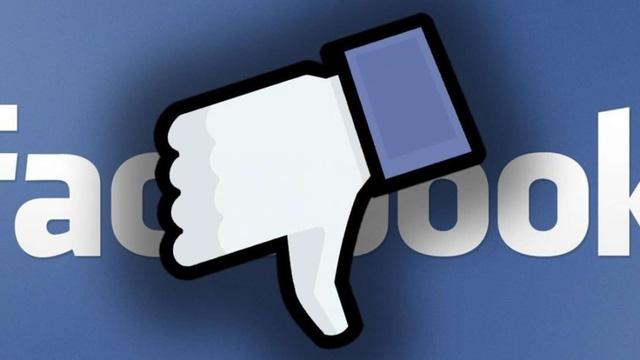 Từ bỏ Facebook, bạn làm được không? - Ảnh 1.