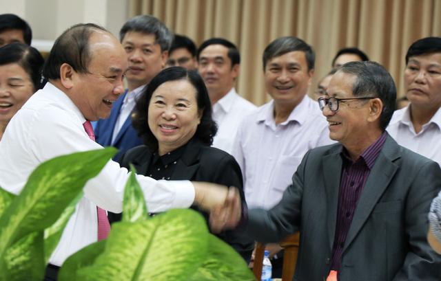 Quảng Nam cần cải cách môi trường đầu tư tốt hơn - Ảnh 1.
