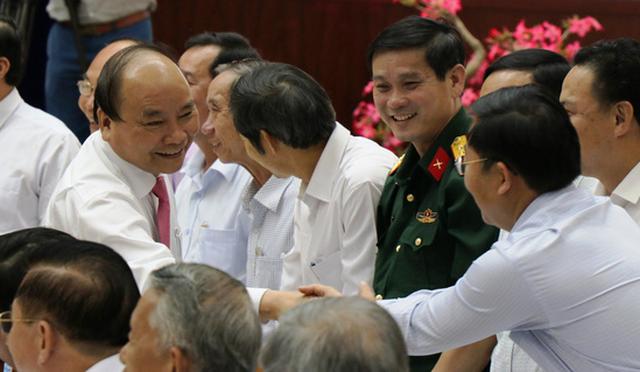 Quảng Nam cần cải cách môi trường đầu tư tốt hơn - Ảnh 2.
