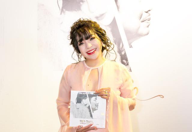 Phú Quang: Tôi không cho ca sĩ mặc hở hang hát nhạc của tôi - Ảnh 3.