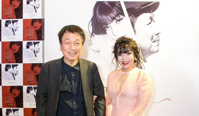 Phú Quang: Tôi không cho ca sĩ mặc hở hang hát nhạc của tôi - Ảnh 1.