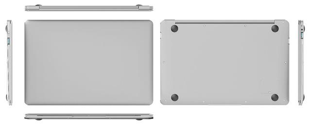 Khám phá laptop Masstel L133 siêu mỏng - Ảnh 3.