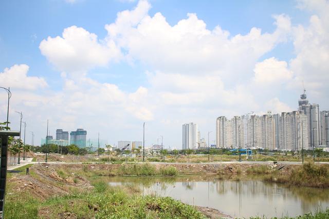 Bất động sản thu hút 486 triệu USD vốn ngoại trong quý 1 - Ảnh 1.
