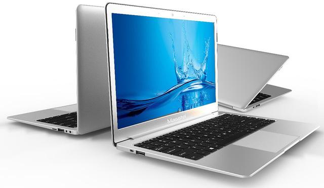 Khám phá laptop Masstel L133 siêu mỏng - Ảnh 2.