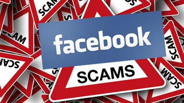 Facebook giả mạo chiếm 60% vụ lừa đảo trên mạng xã hội - Ảnh 1.