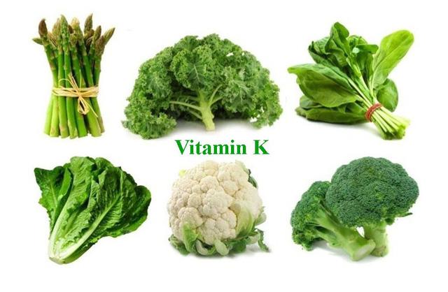 Kết quả hình ảnh cho vitamin K