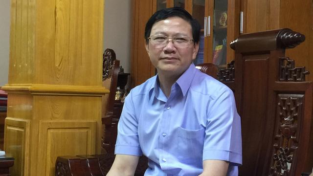 Công an kết luận nhà báo Lê Duy Phong cưỡng đoạt tài sản - Ảnh 2.