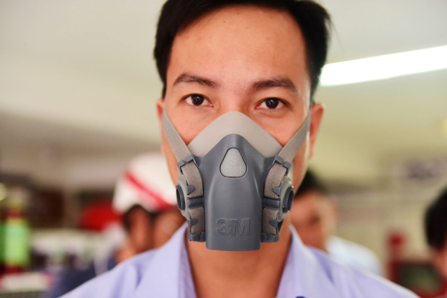 8 thiết bị cần có để phòng cháy chữa cháy - Ảnh 7.
