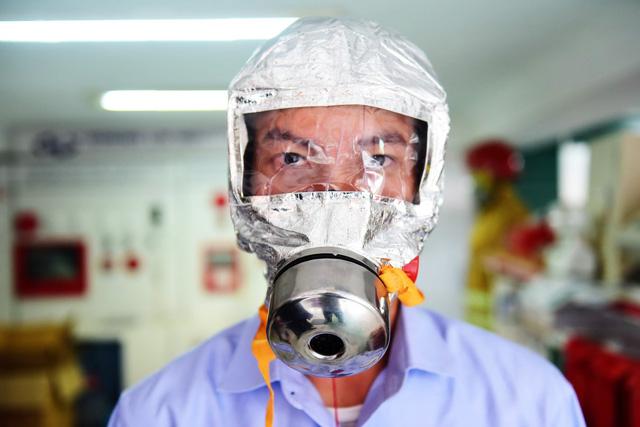 8 thiết bị cần có để phòng cháy chữa cháy - Ảnh 6.