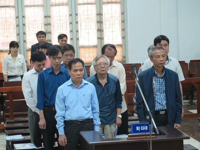 Luật sư không phục kết luận giám định vụ vỡ đường ống sông Đà - Ảnh 1.