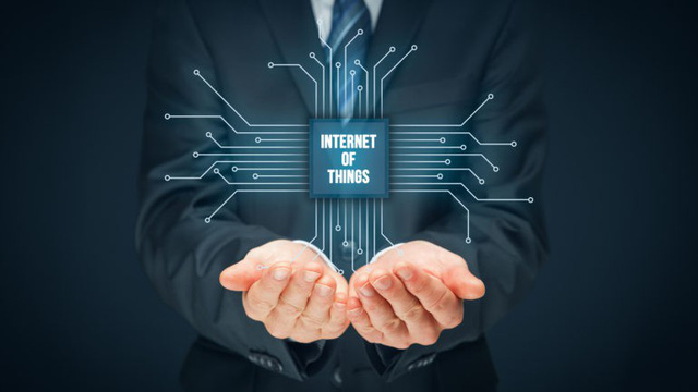 Đầu tư vào nền tảng IoT phải dựa trên nhiều giải pháp - Ảnh 1.