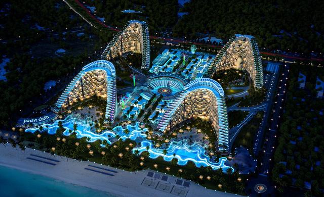 Sắp có khách sạn mang thương hiệu Travelodge tại Việt Nam - Ảnh 1.