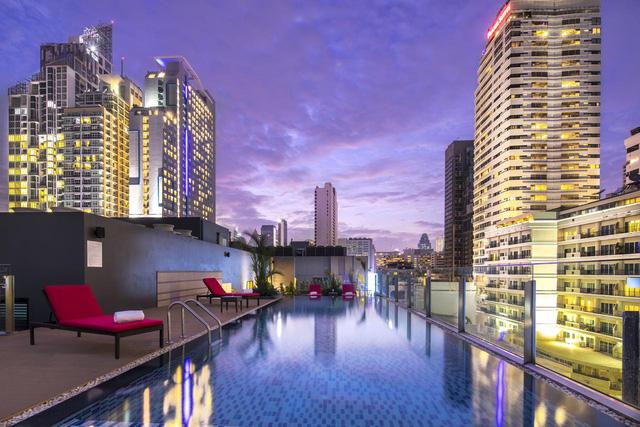Sắp có khách sạn mang thương hiệu Travelodge tại Việt Nam - Ảnh 2.