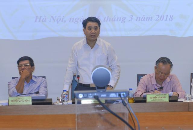 Dân Hà Nội sẽ được mua nhà ở xã hội qua mạng - Ảnh 1.