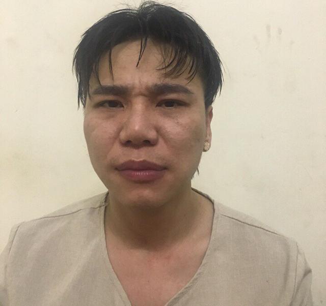 Đã bắt khẩn cấp 'ngáo đá' Châu Việt Cường để khởi tố vụ án.