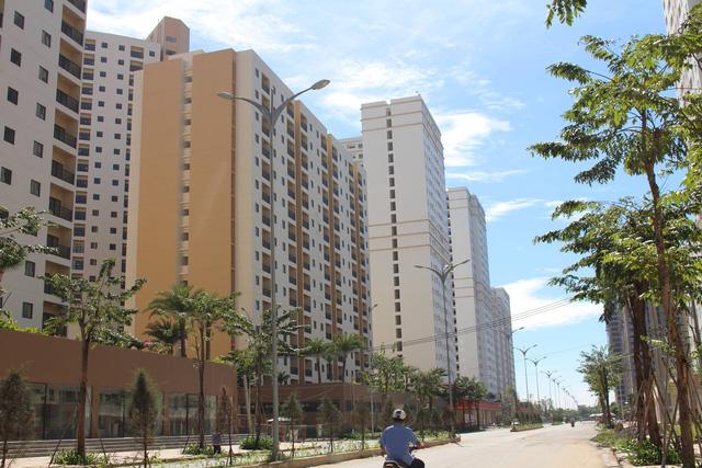 Từ 14-4: Chung cư, khách sạn bắt buộc phải mua bảo hiểm cháy nổ - Ảnh 1.